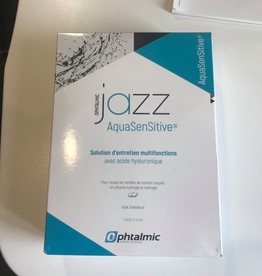Pack 6 mois Jazz AquaSensitive